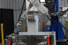 MIG-Roboter